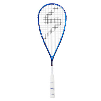 SALMING Canonne Slim Royal Blue Racket (1297106-0303)
