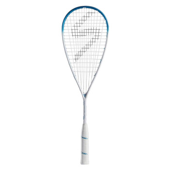 SALMING PowerRay White Racket (1299104-0707)