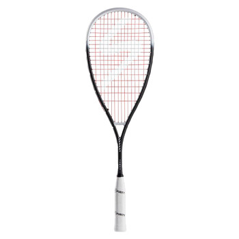 SALMING Grit Feather Black/White Racket (1299112-0107)