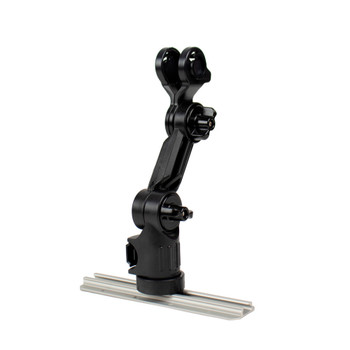 YAKATTACK Lowrance Hook2 Fish Finder Mount With LockNLoad Mounting System (FFP-1006)