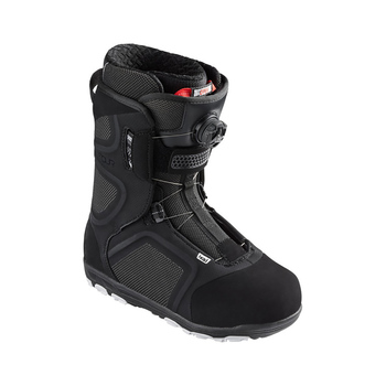 Head Unisex Four Boa Waterproof Quick-Dry Freeride Snowboard Boots