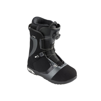 Head Unisex One Boa Waterproof Quick-Dry Freestyle Snowboard Boots
