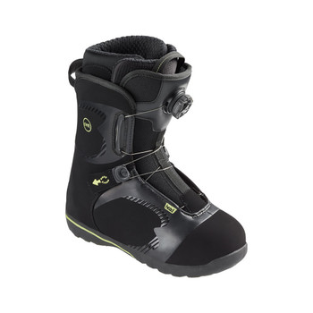 Head Women's One Boa Waterproof Quick-Dry Freestyle Snowboard Boots