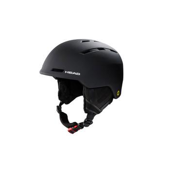 HEAD Vico MIPS Black Skiing Protective Helmet (324519)