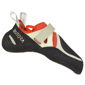 BUTORA Unisex Acro Orange Wide Fit Climbing Shoe (ACRO-OR-WF-UNI)