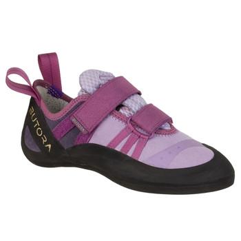 BUTORA Women's Endeavor Lavender Tight Fit Climbing Shoe (ENDE-LAV-TF-W)
