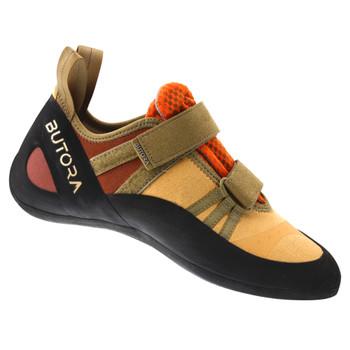 BUTORA Men's Endeavor Sierra Gold Tight Fit Climbing Shoe (ENDE-SG-TF-M)