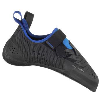 BUTORA Unisex Narsha Blue Tight Fit Climbing Shoe (NARS-BL-TF-UNI)