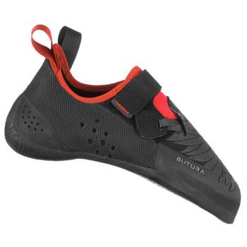 BUTORA Unisex Narsha Orange Wide Fit Climbing Shoe (NARS-OR-WF-UNI)