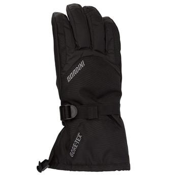 GORDINI Womens Gore Gauntlet Black Glove (3G1029-BLK)