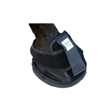 INTREPID INTERNATIONAL Natural Hoof Shoe (PENHS)