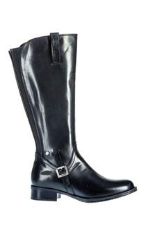 PAJAR Womens Dogueno Black Boot (51209-001)
