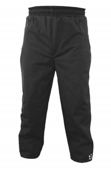 STRIKER Ice Performance Black Pants (61410)