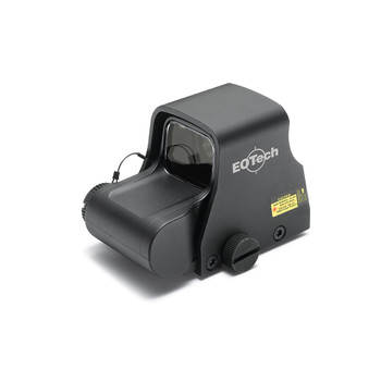 EOTECH XPS3 Two 1 MOA Dots with 68 MOA Ring Night Vision Compatible Holographic Sight (XPS3-2)