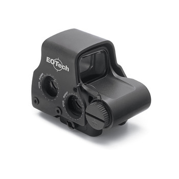 EOTECH EXP S3 Four 1 MOA Dots with 68 MOA Ring Night Vision Compatible Holographic Sight (EXPS3-4)
