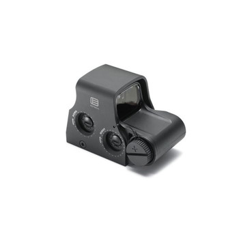 EOTECH XPS2 Holographic 1 MOA Green Dot Sight (XPS2-0GRN)