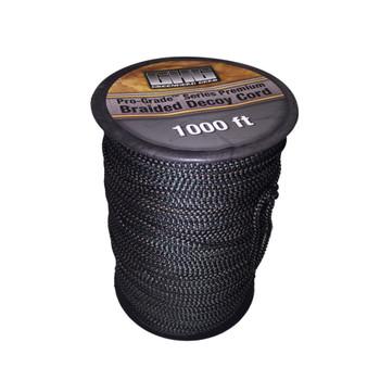 AVERY GHG Pro-Grade 1000ft Braided Decoy Cord (81255)