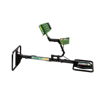 GARRETT GTI 2500 EagleEye Depth Multiplier Metal Detector Package (1120530)