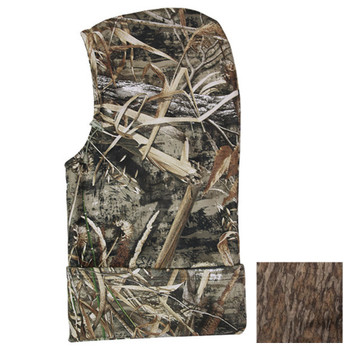 BANDED Extreme Weather UFS Bottomland Fleece Hood (3446)