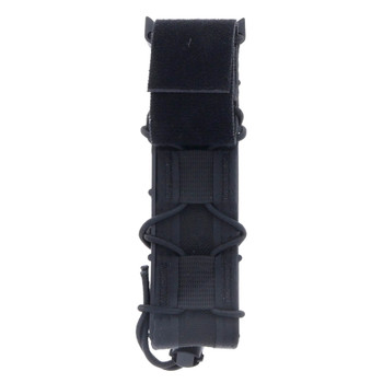 HIGH SPEED GEAR Extended Pistol TACO Black Belt Mount Magazine Pouch (13EX00BK)