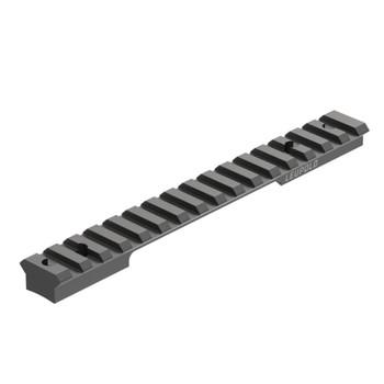 LEUPOLD BackCountry Cross-Slot Remington 700 LA 1PC Matte Mount (171334)
