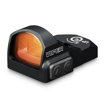 VORTEX Viper 6 MOA Reflex Sight And Men's Cap (VRD-6+Hat)