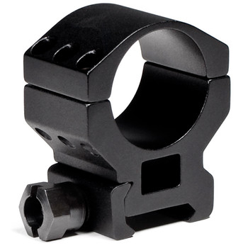 VORTEX Tactical 30mm 2 Pack Extra High Lower 1/3 Scope Rings (TRXH-2Pk)