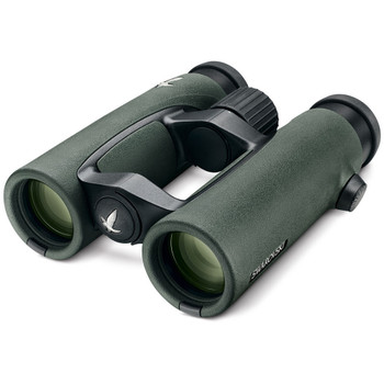 SWAROVSKI EL 10x50 Green Binocular (35210)