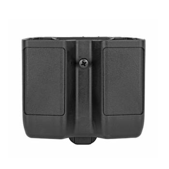 BLACKHAWK Double Stack Double Mag Case (410610PBK)