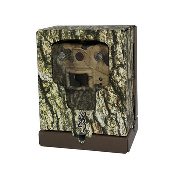 BROWNING TRAIL CAMERA Security Box for Strike Force/Dark Ops Cameras (BTC-SB-SM)