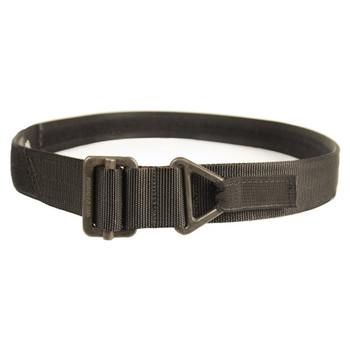 BLACKHAWK Instructors Small Black Belt (41VT10BK)