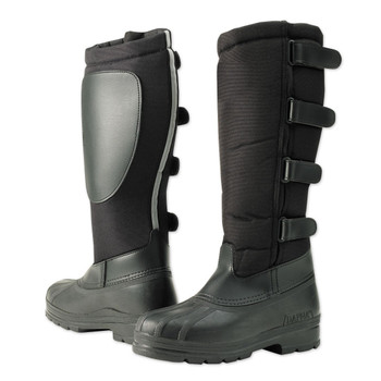 OVATION Blizzard Black Winter Boot (467774BLK)