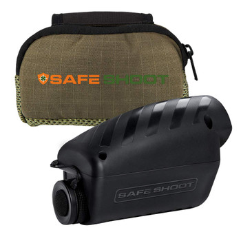 SAFESHOOT Non-Shooter (NS) Defender Device Assists in Preventing Friendly Fire Accidents (SD-101US)