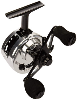 13 FISHING Black Betty 6061 Ice Reel (60612015)