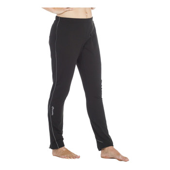 SPORTHILL Womens Winter Fit Black Pant (2012)