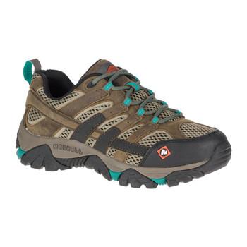 MERRELL Women's Moab 2 Vapor Boulder Work Shoe (J17732)