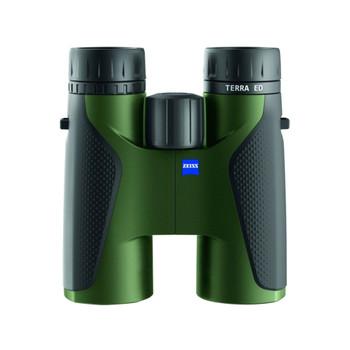 ZEISS Terra ED 8x42 Green Binoculars (524203-9908-000)