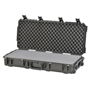 SKB iSeries 3614-6 Waterproof Utility Case with Layered Foam (3I-3614-6B-L)