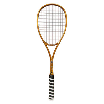 BLACK KNIGHT Ion Storm Gold 475cm Head Orange Racquet (SQ-IONST)