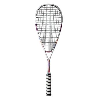 BLACK KNIGHT Quicksilver Max 487cm Head Black Racquet (SQ-2510)