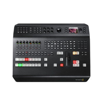 BLACKMAGIC DESIGN ATEM Television Studio Pro HD Production Switcher (SWATEMTVSTU/PROHD)