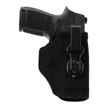 GALCO Tuck-N-Go 2.0 Inside RH Black Pant Holster for Glock 42 (TUC600B)
