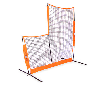 BOWNET SPORTS L Screen Pro Protection Net (BowLS-Pro)