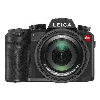 LEICA V-Lux 5 Digital Camera (19121)