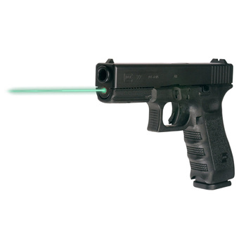 LaserMax Glock Guide Rod Laser Sight (LMS-1141G)