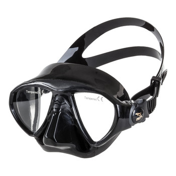IST Seal Ultra Low Profile Twin Lens Mask (M99-BS)
