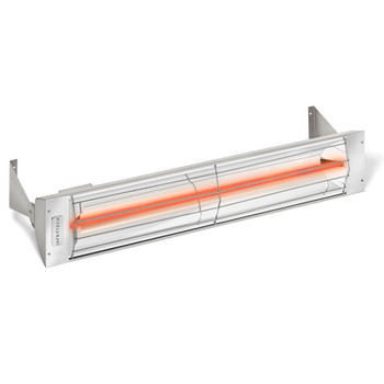 INFRATECH W Series Single Element 33in Electric Patio Heater (W1512SS)