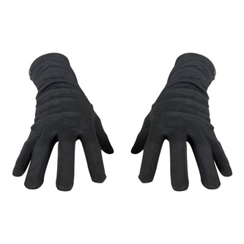 BACK ON TRACK Therapeutic Arthritis Black Pair Gloves (134000)