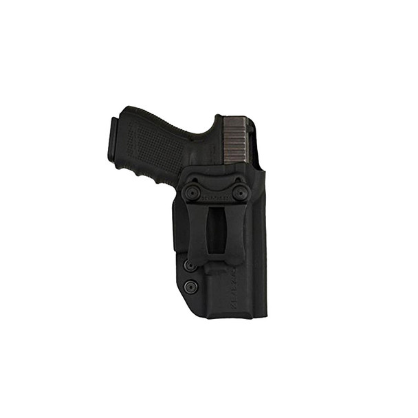 COMP-TAC Infidel Max Sig P365 Black Inside the Waistband RH Holster (C520SS191R50N)