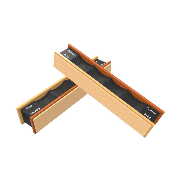 WICKED EDGE Blank Leather Strops Pack (WESTRP00)
